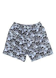 Shorts Skull