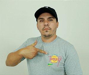 Camiseta Torresmo MMMV - Mescla