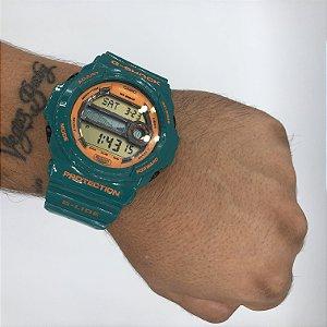 Relógio Casio G-shock - Modelo Glx 150b Original