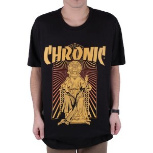 Camiseta Chronic 1893