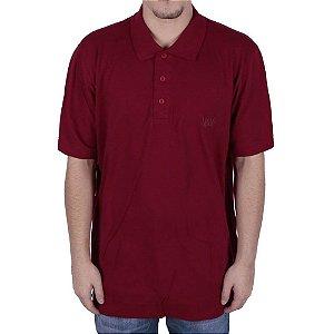Camiseta Chronic Polo 05 - VERMELHO