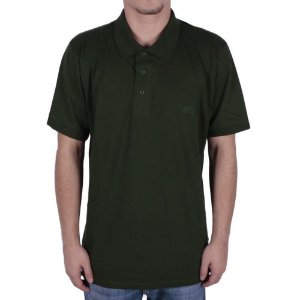 Camiseta Chronic Polo 06 - VERDE