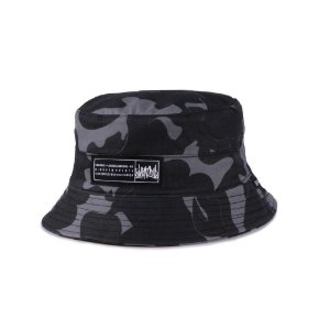 Bucket Chronic Cam Hat 019 / 05