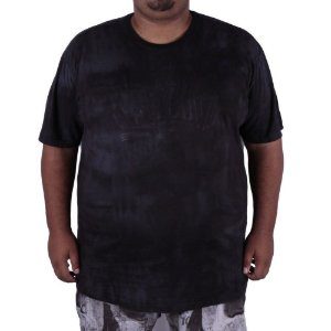 Camiseta Chronic Blend Splash Big