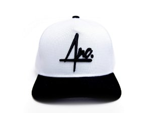 BONE ANCORADOS TRUCKER WHITE