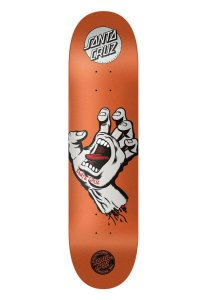 SHAPE SANTA CRUZ SCREAMING METALIC ORANGE
