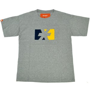 Camiseta Multiply Logo Mescla