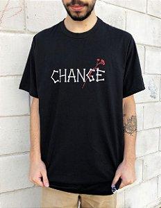 Camiseta Change Bones