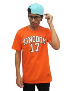 Camiseta Kingdom 17