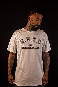 Camiseta Khaotic Logo School