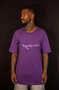 Camiseta Khaotic  Namaste