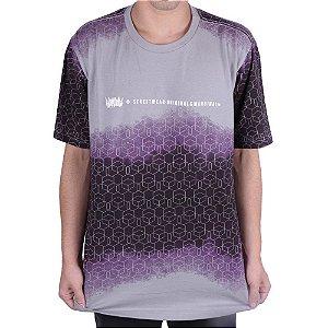 Camiseta CHR 1012 Vinho