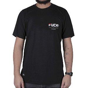 Camiseta CHR 2083 - Azul