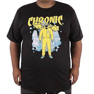Camiseta CHR 1942 - BRANCA BIG