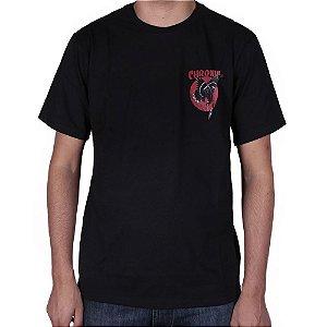 Camiseta CHR 1859 - Preto