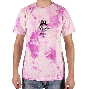 Camiseta CHR TIE DYE 2199
