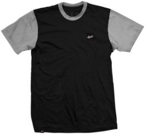 CAMISETA PORT PRETO - SAVE