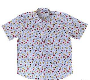 Camisa Kamizahia Mouse