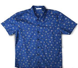 Camisa Kamizahia Sailor