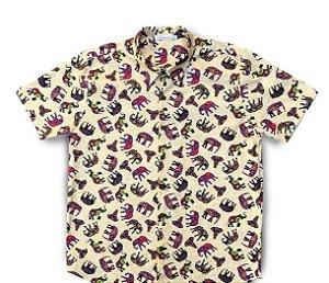 Camisa Kamizahia Elefant