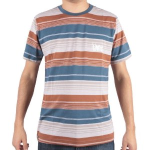 CAMISETA CHR STRIPE 4003