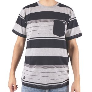 CAMISETA CHR STRIPE 4004