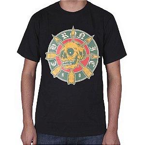 Camiseta CHR 2233