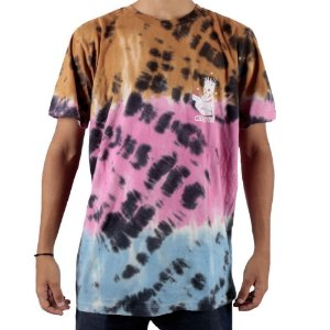 Camiseta CHR TIE DYE 2108