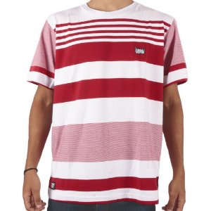 Camiseta CHR STRIPE 20936