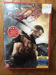 DVD 300 - ASCENSÃO DO IMPÉRIO
