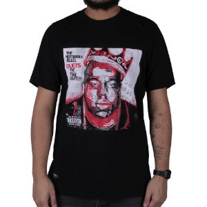 CAMISETA CHR 2047 NOTORIOUS