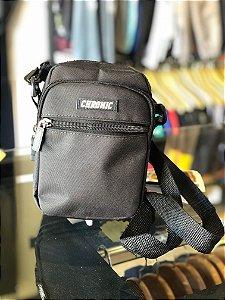 SHOULDER BAG CINZA  019/002 CHR