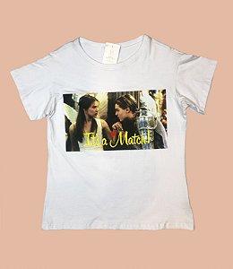 Camiseta GRINGA.COM Fem Romeo TAM M