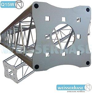 Box Truss Q15 - 0,5m