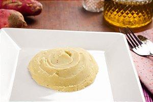 Mousseline de Batata