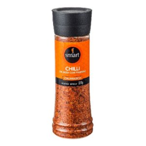 Sal Rosa Temperado Chilli - Smart