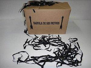 Caixa De Rabiolas c/ 500 Metros Tradicional