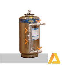 Filtro de entrada para água potável -MAPI 11