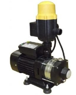 Pressurizador de água Acquahouse 5JCP/220V - Jacuzzi