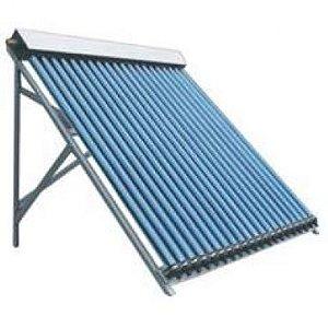 Placa solar tubo a vácuo - Solar Banho.