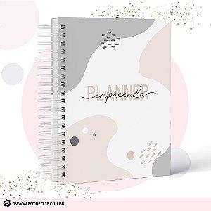 Planner Empreenda 2021 - FEMININO