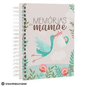 Memórias da Mamãe