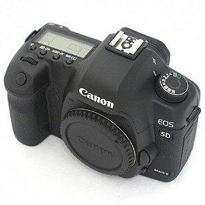 Câmera Canon EOS 5D Mark III (Só o Corpo)