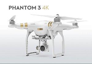 Drone Dji Phantom 3 4k Full Hd
