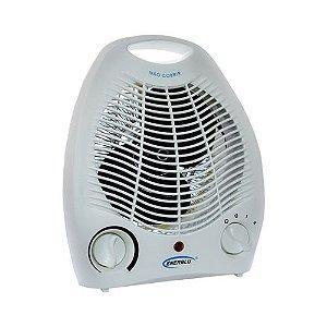 Aquecedor Desumidificador 2 Temperaturas 2000W 220V FH-03 - ENERBLU