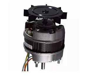 Motor Mini Elétrico Monofásico 1550RPM 115/230v Weg