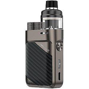 Vape Kit Vaporesso Swag PX80 - Brick Black