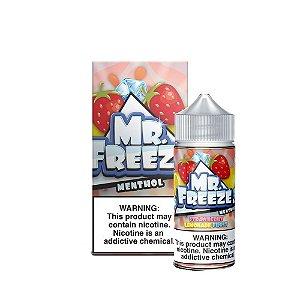 Juice Mr Freeze Strawberry Lemonade Frost (100ml/6mg)