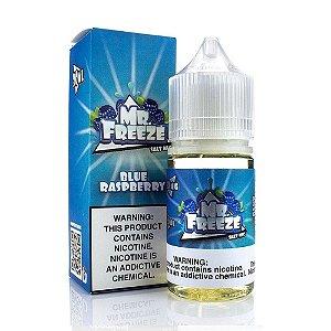 Juice Mr Freeze Salt Blue Razz (30ml/35mg)