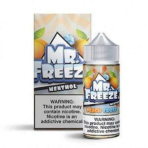 Juice Mr Freeze Peach Frost (100ml/0mg)